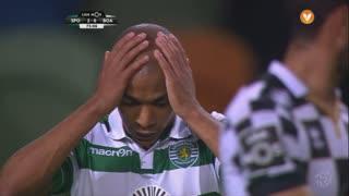 Sporting CP, Jogada, João Mário aos 75'