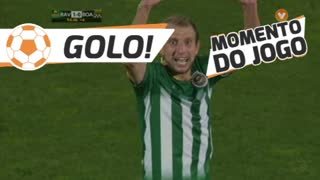 GOLO! Rio Ave FC, Bressan aos 90'+4', Rio Ave FC 1-0 Boavista FC