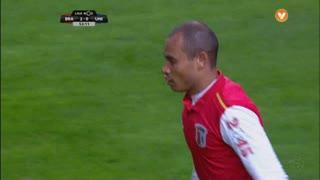SC Braga, Jogada, Baiano aos 52'