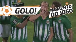 GOLO! Rio Ave FC, Bressan aos 36', Rio Ave FC 1-0 A. Académica