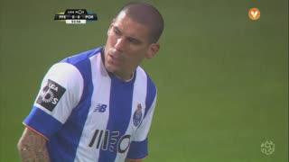 FC Porto, Jogada, Maxi Pereira aos 54'