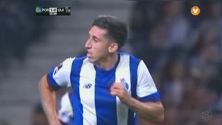 FC Porto, Jogada, Herrera aos 17'