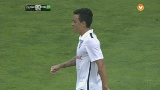 Vitória SC, Jogada, S. Montoya aos 39'