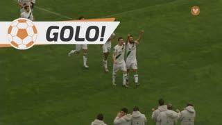 GOLO! Rio Ave FC, Marcelo aos 20', Rio Ave FC 1-0 Vitória FC
