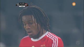 SL Benfica, Jogada, Renato Sanches aos 13'