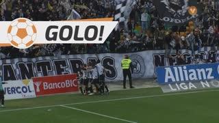 GOLO! Boavista FC, Mario Martínez aos 62', FC P.Ferreira 0-1 Boavista FC