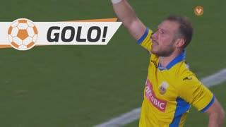 GOLO! FC Arouca, J. Velázquez aos 90'+1', SL Benfica 3-1 FC Arouca