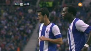 FC Porto, Jogada, Aboubakar aos 40'