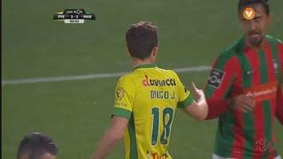 FC P.Ferreira, Jogada, Diogo Jota aos 80'