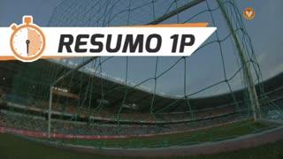 I Liga (3ªJ): Resumo A. Académica 1-3 Sporting CP