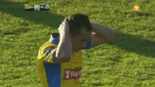 FC Arouca, Jogada, Artur aos 82'