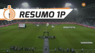 I Liga (6ªJ): Resumo Boavista FC 0-0 Sporting CP