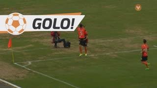 GOLO! FC P.Ferreira, Bruno Moreira aos 19', FC Arouca 0-1 FC P.Ferreira
