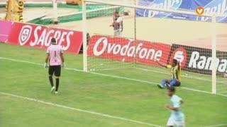 FC Arouca, Jogada, Amilton aos 81'