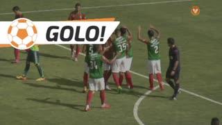 GOLO! Marítimo M., Dyego Sousa aos 56', Marítimo M. 2-1 Vitória FC
