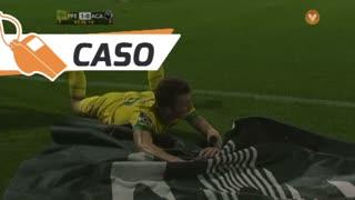 FC P.Ferreira, Caso, Diogo Jota aos 90'+1'