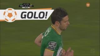 GOLO! Rio Ave FC, Hélder Postiga aos 81', Rio Ave FC 1-3 Estoril Praia