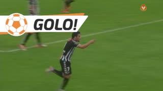GOLO! CD Nacional, Salvador Agra aos 64', CD Nacional 2-0 A. Académica