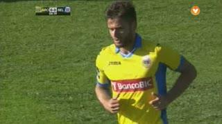 FC Arouca, Jogada, Nuno Valente aos 4'