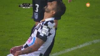 Boavista FC, Jogada, Rúben Ribeiro aos 39'