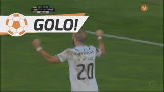 GOLO! FC Porto, André André aos 82', Estoril Praia 1-3 FC Porto