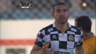 Boavista FC, Jogada, Paulo Vinicius aos 34'