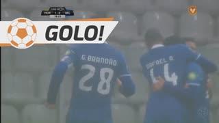 GOLO! Os Belenenses, A. Aguilar aos 19', Moreirense FC 1-1 Os Belenenses