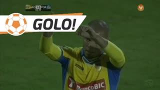 GOLO! FC Arouca, Maurides aos 83', FC Arouca 1-3 FC Porto