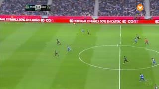 FC Porto, Jogada, G. Imbula aos 6'