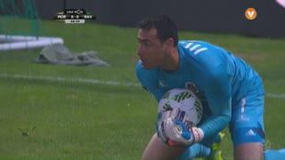 Moreirense FC, Jogada, Rafael Martins aos 45'