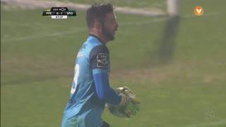 Sporting CP, Jogada, Adrien Silva aos 62'