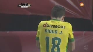 FC P.Ferreira, Jogada, Diogo Jota aos 56'