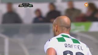 Moreirense FC, Jogada, Rafael Martins aos 65'
