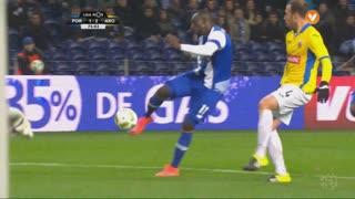 FC Porto, Jogada, M. Marega aos 75'