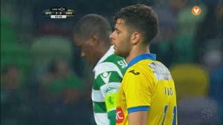 FC Arouca, Jogada, Ivo Rodrigues aos 65'