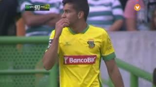 FC P.Ferreira, Jogada, Roniel aos 47'