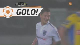 GOLO! Vitória SC, Otavinho aos 44', Vitória SC 2-0 FC Arouca