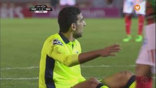 SC Braga, Jogada, Hassan aos 77'