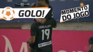 GOLO! A. Académica, Rui Pedro aos 64', A. Académica 1-0 Marítimo M.