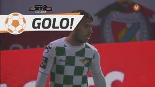 GOLO! Moreirense FC, Iuri Medeiros aos 90'+2', Moreirense FC 1-4 SL Benfica