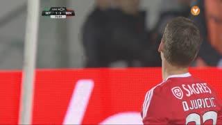 SL Benfica, Jogada, Djuricic aos 74'
