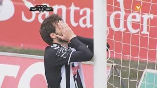CD Nacional, Jogada, Rui Correia aos 33'