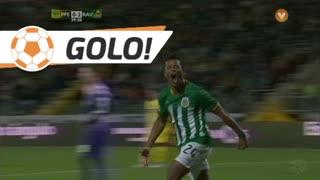 GOLO! Rio Ave FC, Heldon aos 40', FC P.Ferreira 0-2 Rio Ave FC