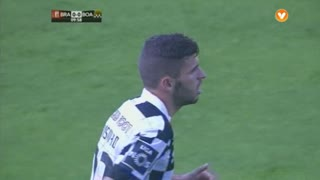 Boavista FC, Jogada, Luisinho aos 10'