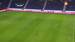 Rio Ave FC, Jogada, F. Krovinović aos 26'