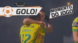 GOLO! FC P.Ferreira, Diogo Jota aos 40', FC P.Ferreira 1-0 Estoril Praia