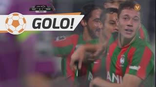 GOLO! Marítimo M., Alex Soares aos 16', Vitória SC 0-1 Marítimo M.