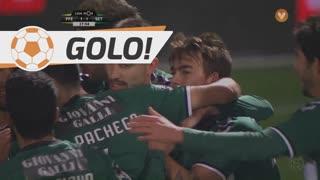 GOLO! Vitória FC, André Claro aos 27', FC P.Ferreira 1-1 Vitória FC