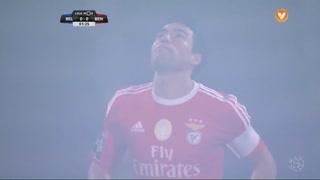 SL Benfica, Jogada, Gaitán aos 1'