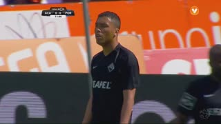FC Porto, Jogada, Maxi Pereira aos 12'